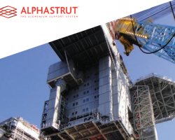 Alphastrut launches new brochure