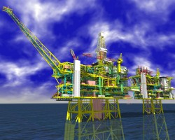 Alphastrut completes seven figure North Sea contract