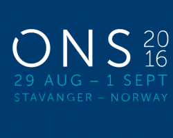 Alphastrut to exhibit at ONS 2016 in Norway