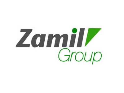 ZAMIL GROUP HOLDING CO. LTD